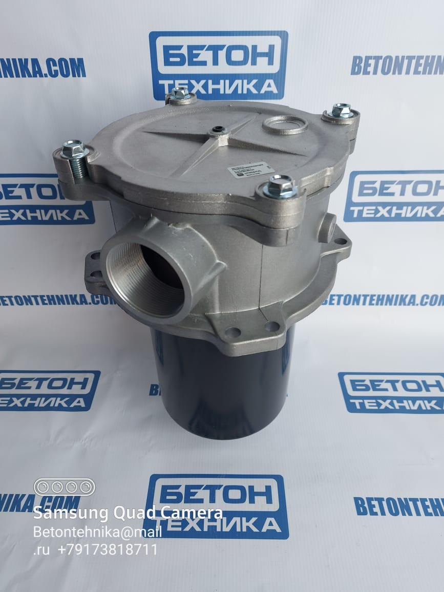 Фильтр сливной RFM 125