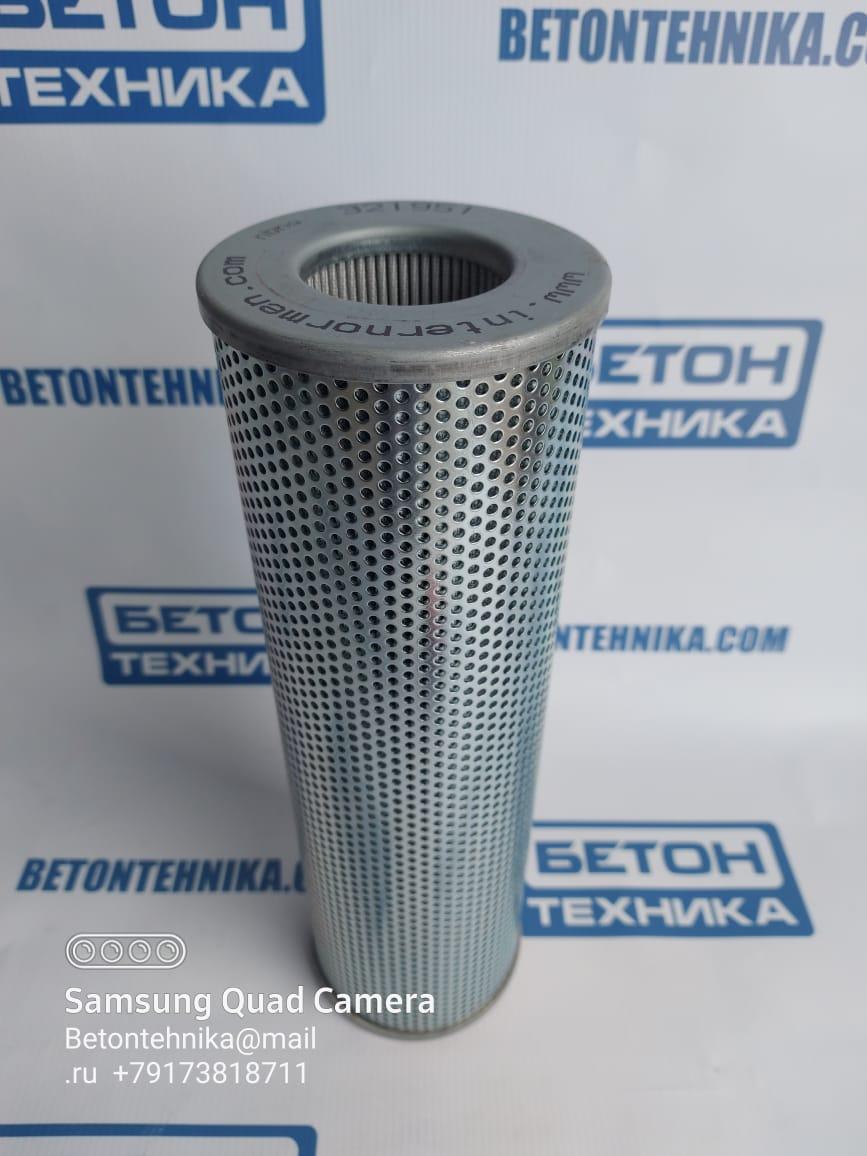 Фильтрующий элемент TS 625 (оригинал)