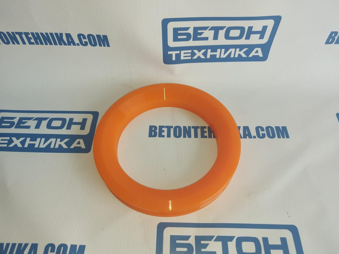 Уплотнитель бетонораспределителя СБ-207