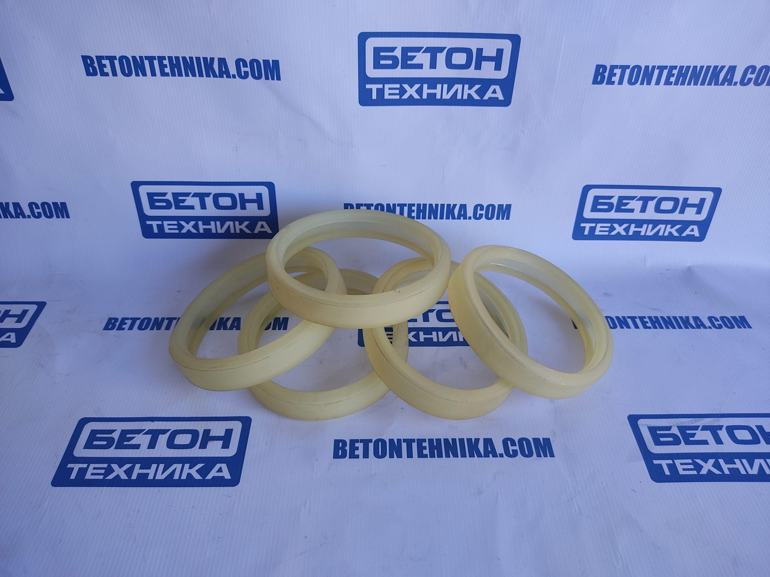 Кольцо бетоновода D125 тип А