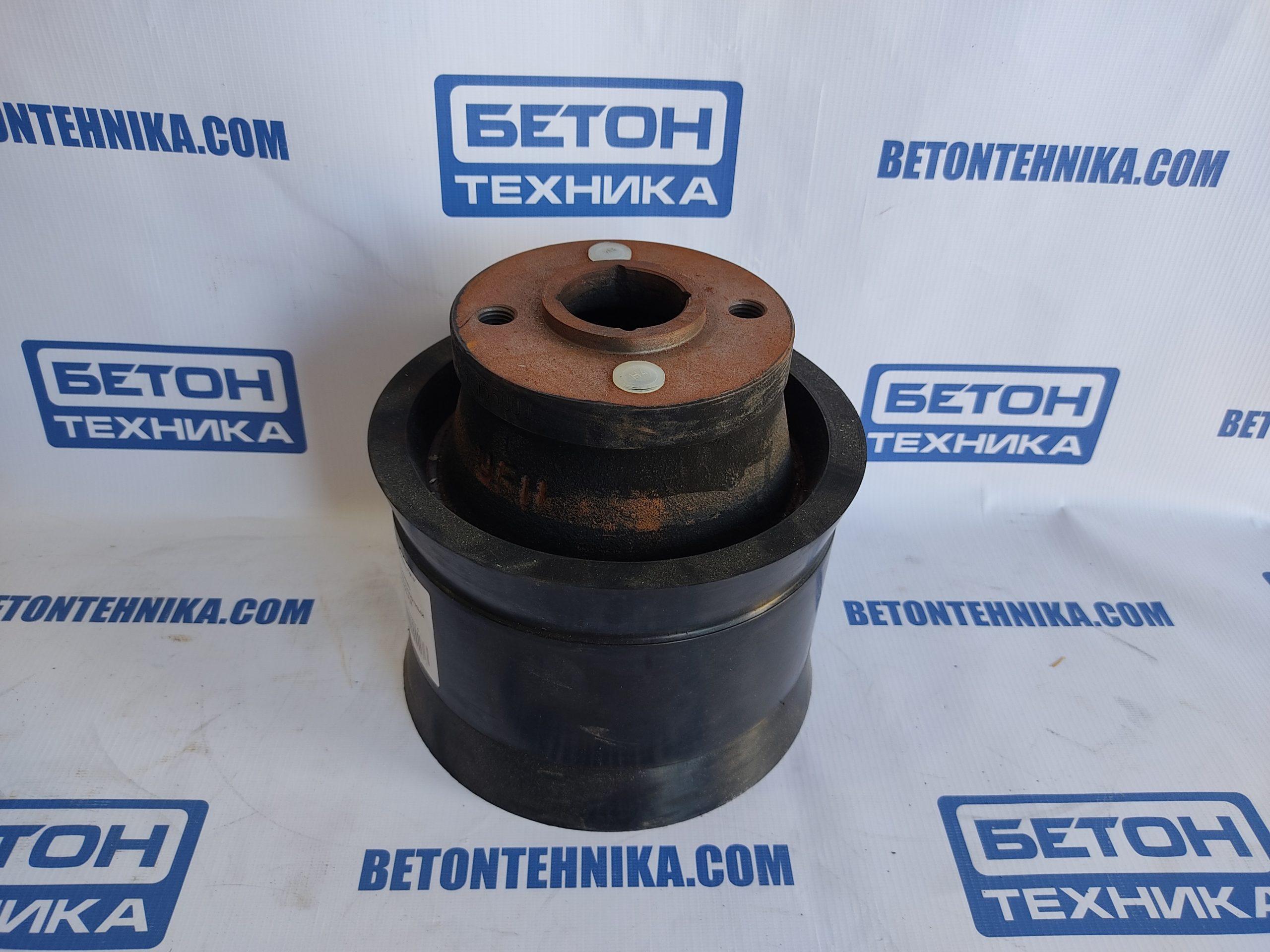 Поршень бетонотранспортный D200 PM 296755004