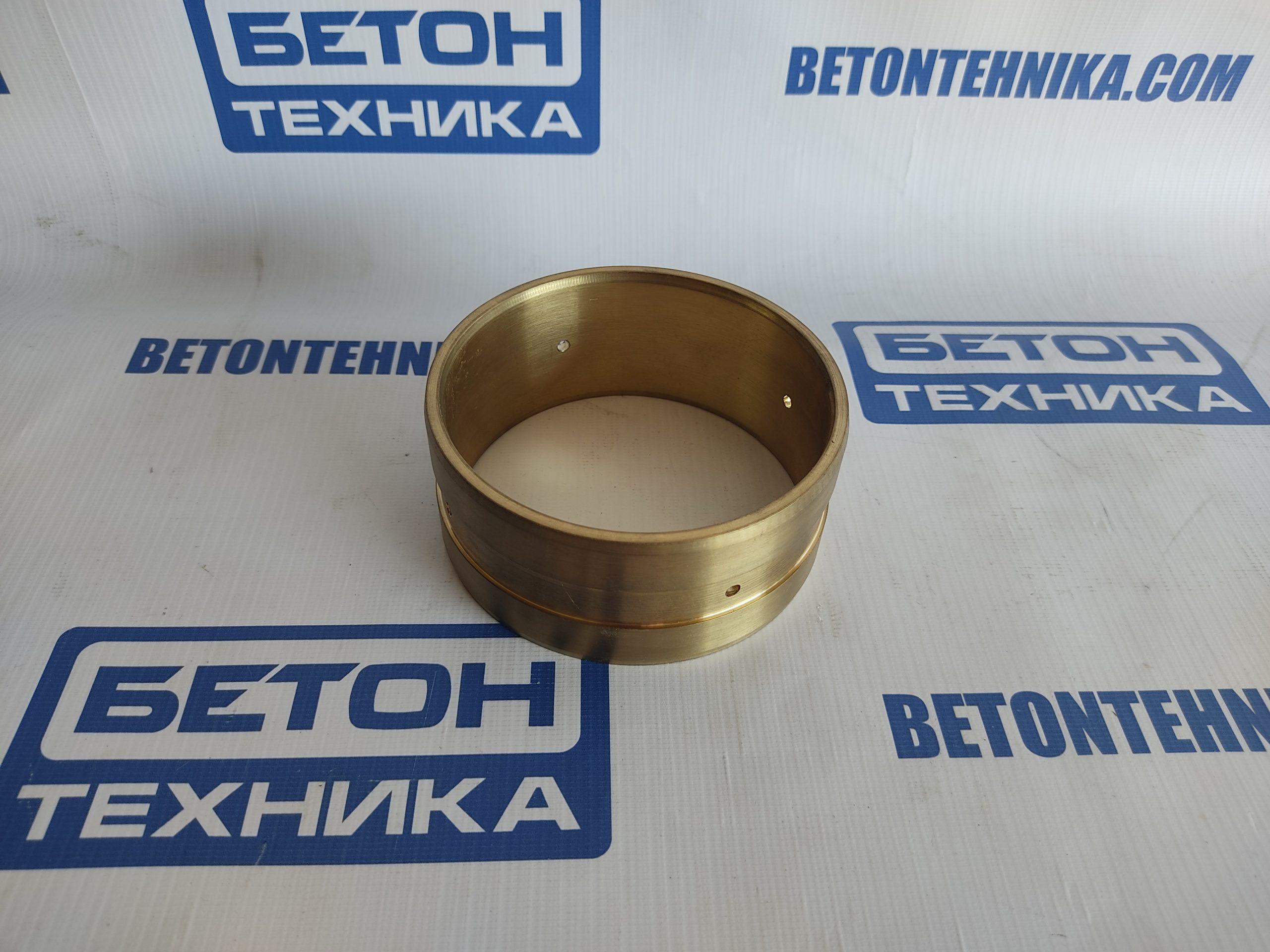 Втулка СБ-207.10.02.025 бронзовая малая