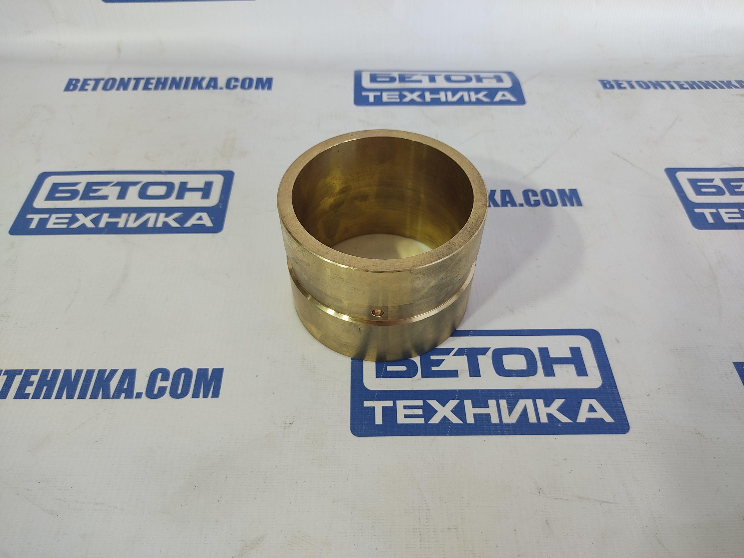 Втулка бронзовая СБ-170-1.21.01.202