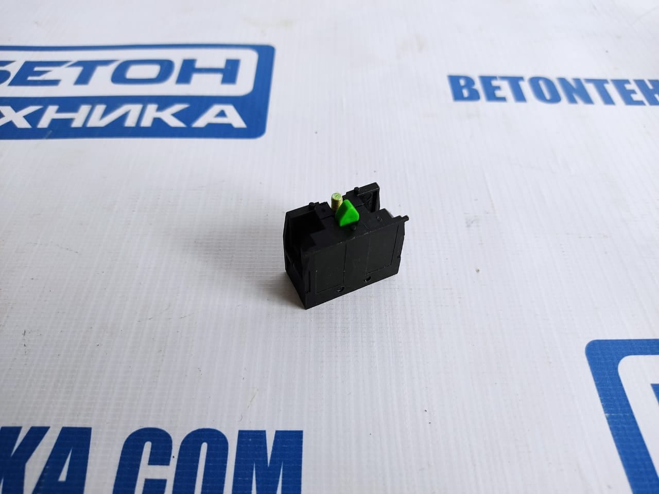Доп.контакт ZB2-BE101 Энергия