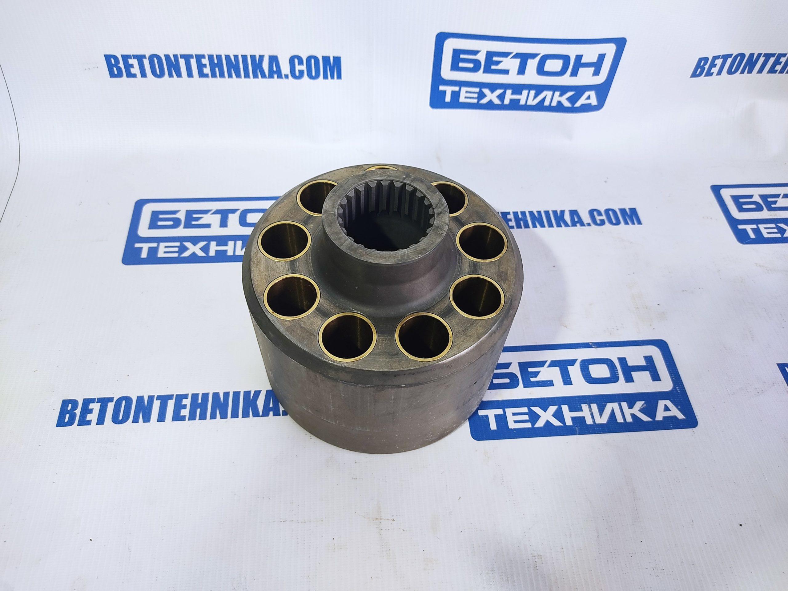Блок цилиндрический А4VG180HD R902105529