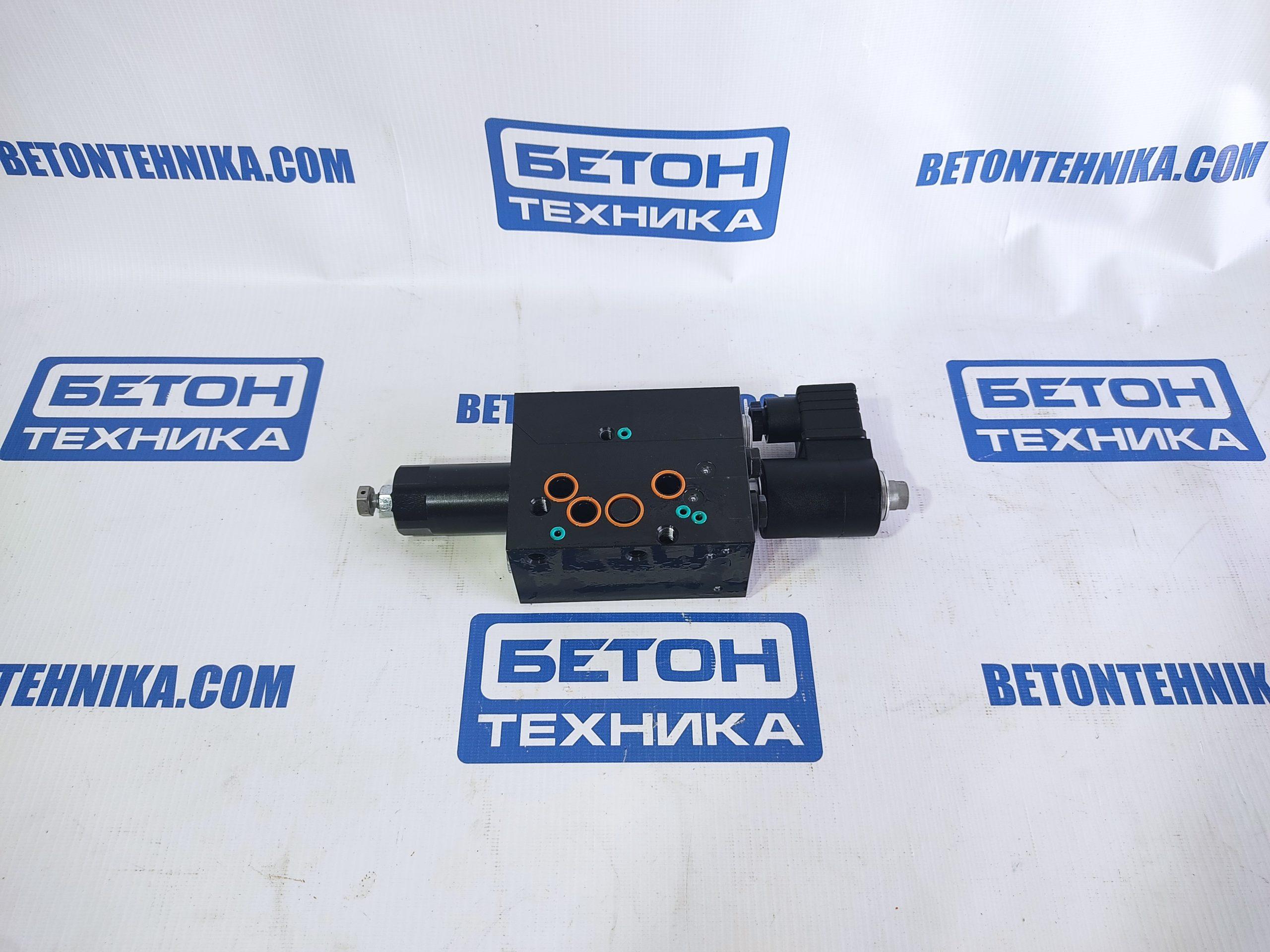 Клапан PSL 3G1Z.D340-2-G24 фото2