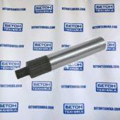 Вал шлицевой бетонораспределителя PM 44420089 Q90
