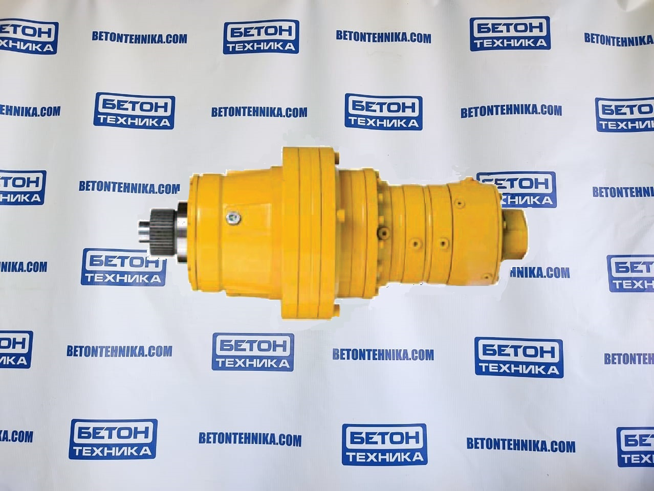 Гидромотор 284236001