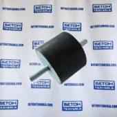 Подушка решетки бункера 042587002