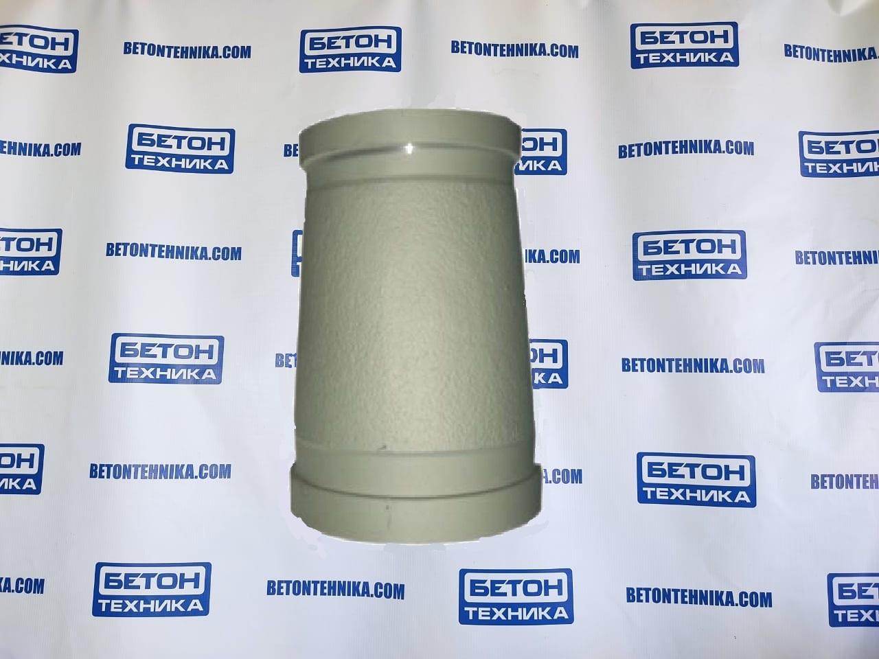 Труба разгонная SK125-5.5 200MM 081050008