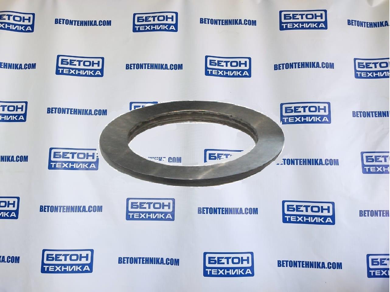 Бронекольцо с наплавкой 1031104W