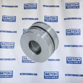 Поршень гидроцилиндра K1004040 Q120XM50X1,5X68