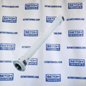 Гильза K1009065 (Q120X145X2096)