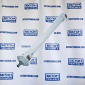 Гидроцилиндр K1006923-01 (Q120X80X2000)